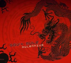 Gov't Mule Mulennium