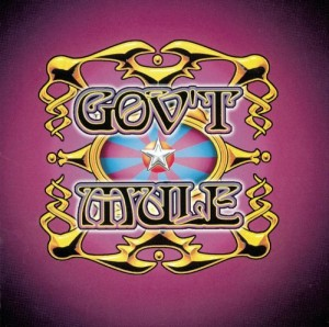 Gov't Mule Live With A Little Help From Our Friends