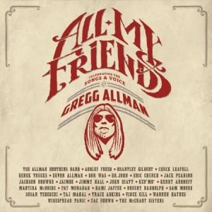 Gregg Allman & Friends All My Friends 2014