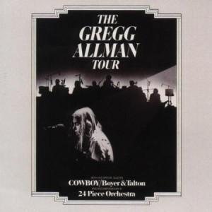 Gregg Allman The Gregg Allman Tour