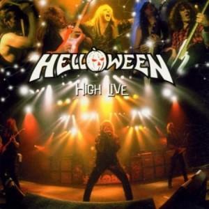 Helloween High Live