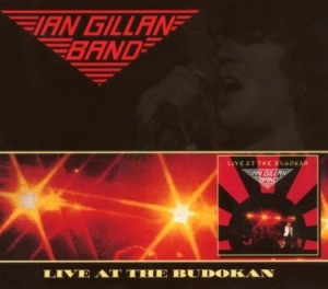 Ian Gillan Band Live At The Budokan