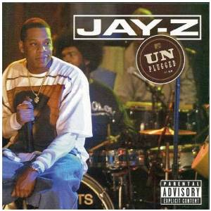 Jay-Z MTV Unplugged