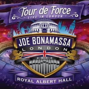 Joe Bonamassa Tour De Force Live in London Royal Albert Hall