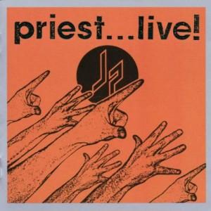 Judas Priest Priest Live