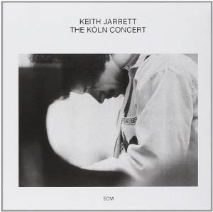 Keith Jarrett The Koln Concert