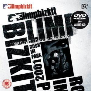 Limp Bizkit Rock in Park 2001