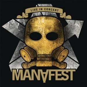 Manafest Live In Concert