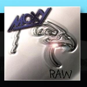 Moxy Raw