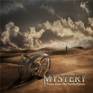 Mystery Tales from the Netherlands 2013