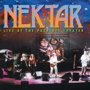 Nektar Live at the Patriots Theater