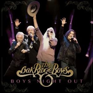 Oak Ridge Boys Boys Night Out