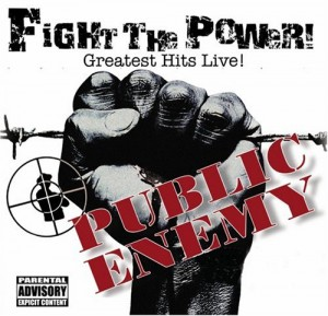 Public Enemy Fight The Power Greatest Hits Live