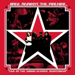 Rage Against The Machine Live At The Grand Olympic Auditorium