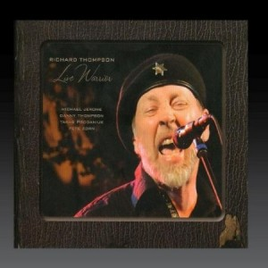 Richard Thompson Live Warrior