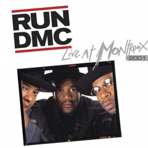 Run DMC Live At Montreux 2001