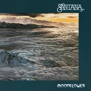 Santana Moonflower