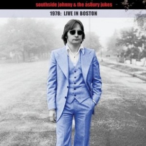 Southside Johnny 1978 Live In Boston