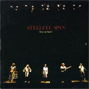 Steeleye Span Live At Last