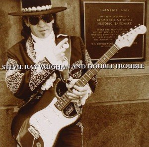 Stevie Ray Vaughan Live At Carnegie Hall
