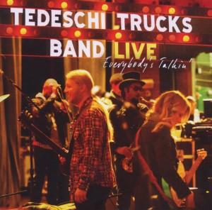 Tedeschi Trucks Band Everybody's Talkin'