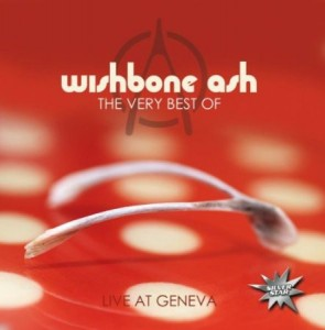 wishbone ash the vest best live in geneva