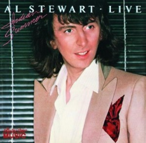 Al Stewart Live Indian Summer
