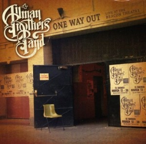 The Allman Brothers Band One Way Out