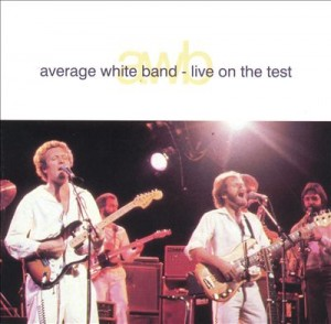 Average White Band Live On The Test