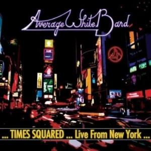 Average White Band Times Squared
