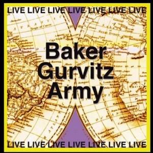 baker gurvitz army live live live