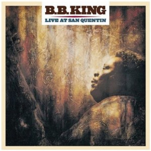 BB King Live At San Quentin