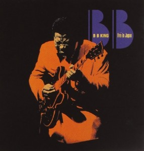 BB King Live In Japan