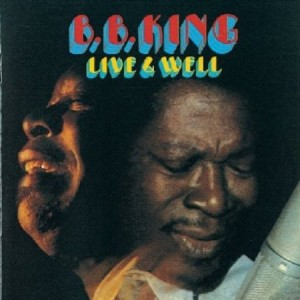 BB King Live & Well