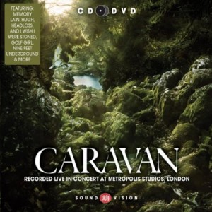 Songs On Caravan Live In Concert At Metropolis Studios