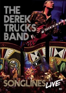 The Derek Trucks Band Songlines Live