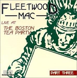 Fleetwood Mac Live In Boston Vol 3