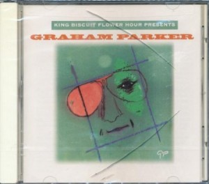 Graham Parker King Biscuit Flower Hour Presents