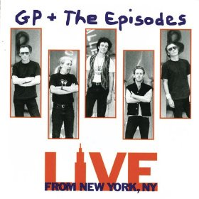 Graham Parker Live From New York