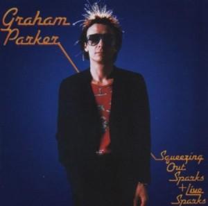 Graham Parker Live Sparks