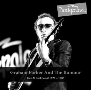 Graham Parker Live At Rockpalast 1978 1980