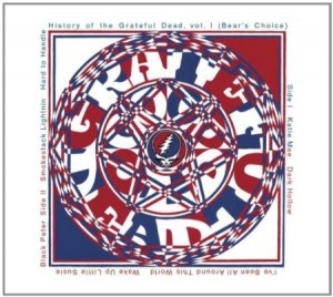 History of the Grateful Dead Volume One