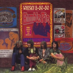 Humble Pie Live At The Whisky A-Go-Go '69