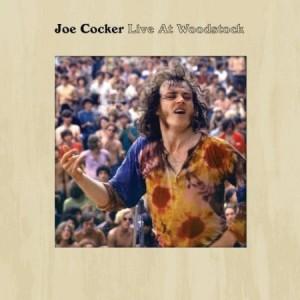 Joe Cocker Live At Woodstock