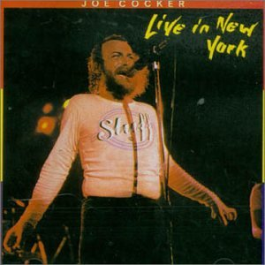 Joe Cocker Live In New York