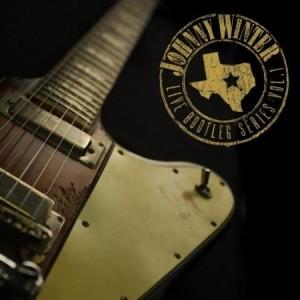 Johnny Winter Live Bootleg Series Volume One