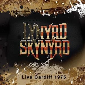 Lynyrd Skynyrd Live Cardiff 1975