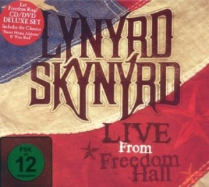Lynyrd Skynyrd Live From Freedom Hall