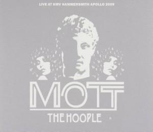 Mott The Hoople Live at Hammersmith Apollo 2009