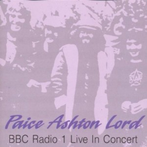Paice Ashton Lord BBC Radio 1 In Concert